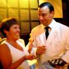 Faux serveur et mariage font bon ménage