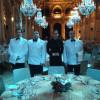 Les Faux serveurs à l'Hotel de Ville